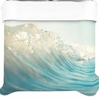 La colección de edredones Wave
