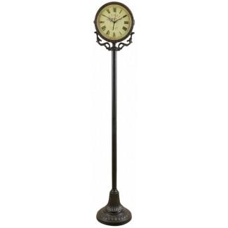 Relojes de pared grandes todos los relojes Reloj de pie alto 64