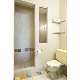 Ideas para duchas en el baño Ideas para cabinas de ducha remodelación del baño houselogic 2