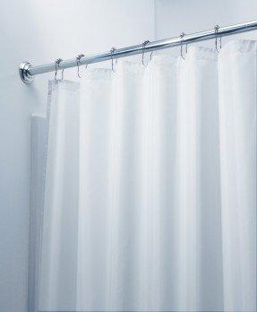 Cortina de ducha impermeable para cabina