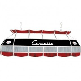 Accesorio de iluminación de vidrieras Corvette C1