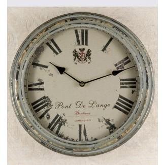 Relojes de pared franceses 1