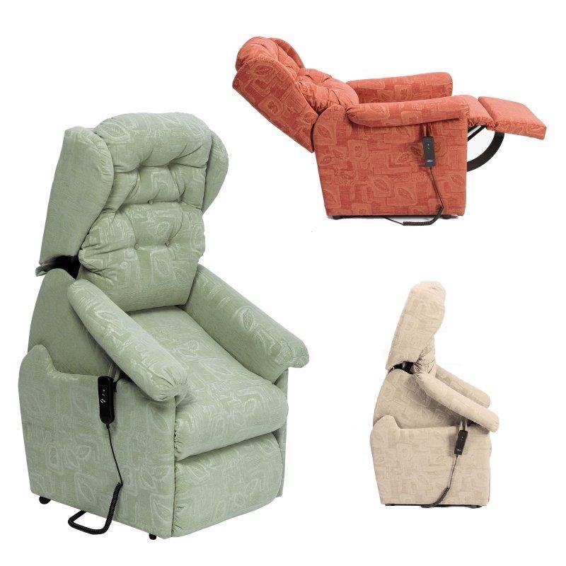 Mobiliario para personas mayores
