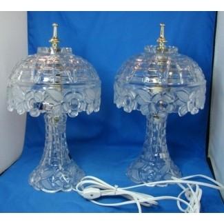 Lámpara de cristal de plomo 4